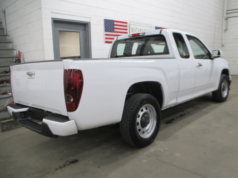 Chevrolet Colorado 2010 price $8,450