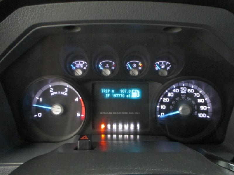 Ford Super Duty F-350 SRW 2011 price $13,900