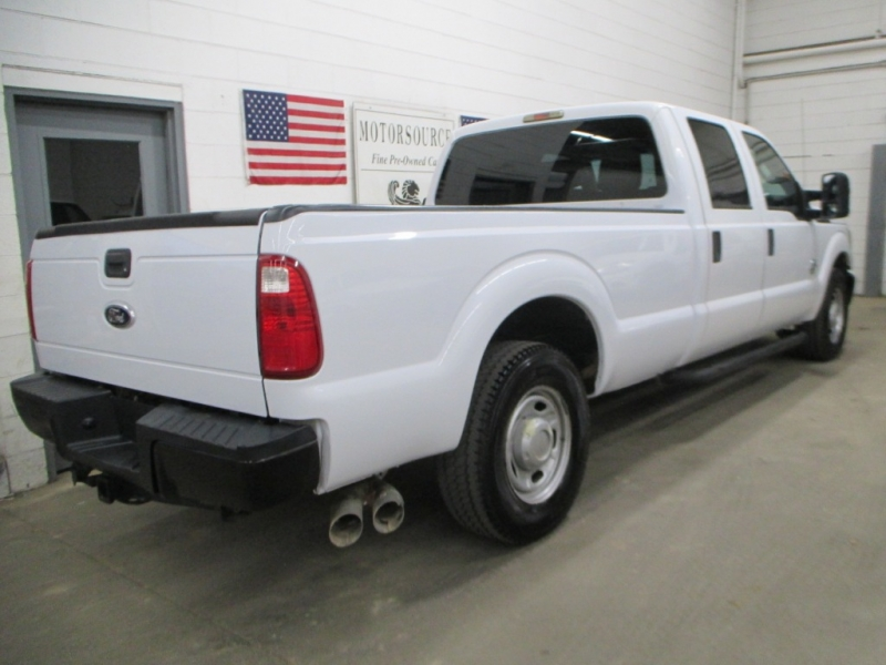 Ford Super Duty F-350 SRW 2011 price $12,900