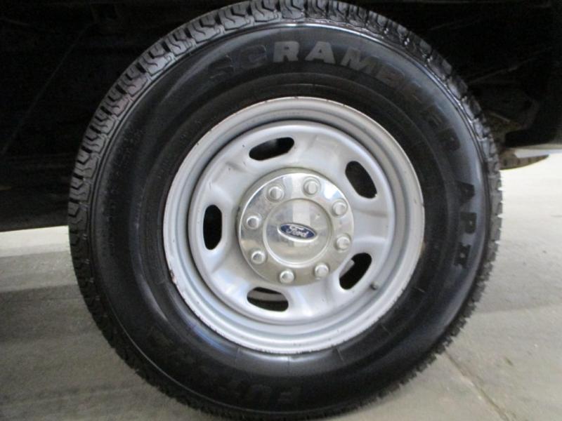 Ford Super Duty F-250 XL 4WD 2014 price $13,900