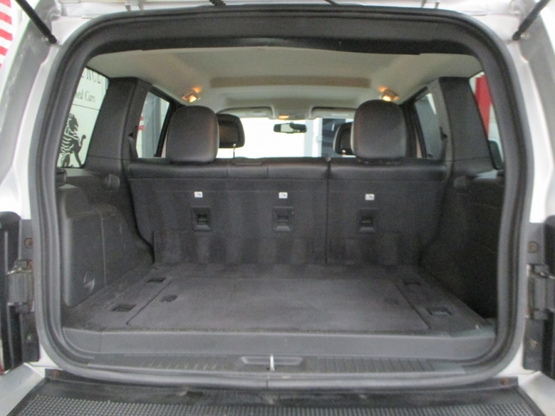 Jeep Liberty 2012 price $6,450