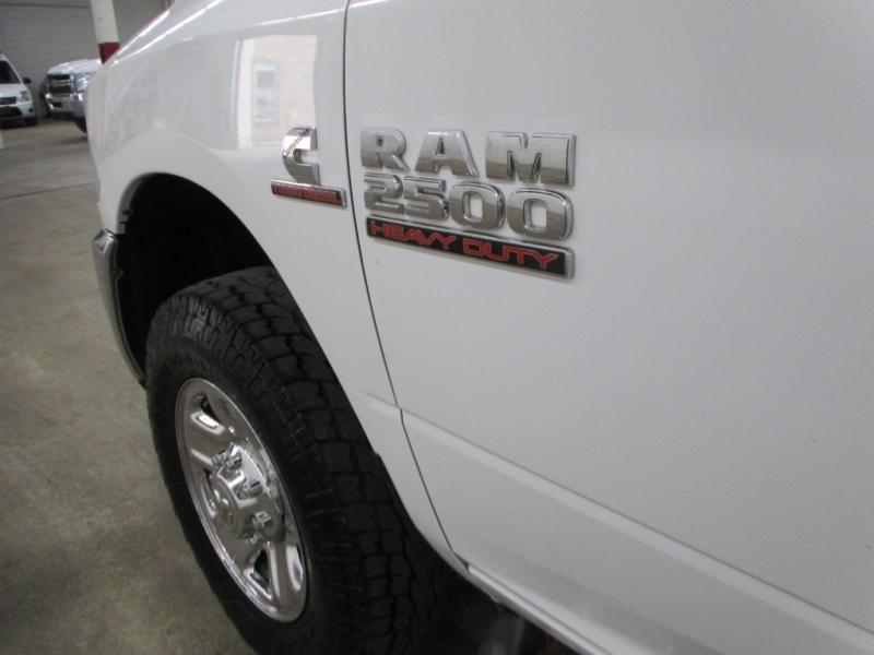 RAM 2500 2014 price $29,900