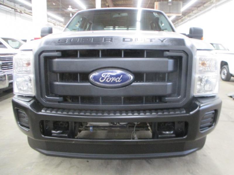 Ford Super Duty F-250 XL 4WD 2015 price $19,900