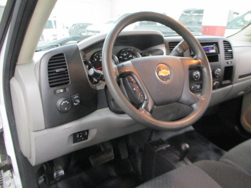 Chevrolet Silverado 2500HD 2012 price $15,450