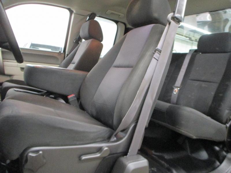 Chevrolet Silverado 2500HD 2013 price $18,450
