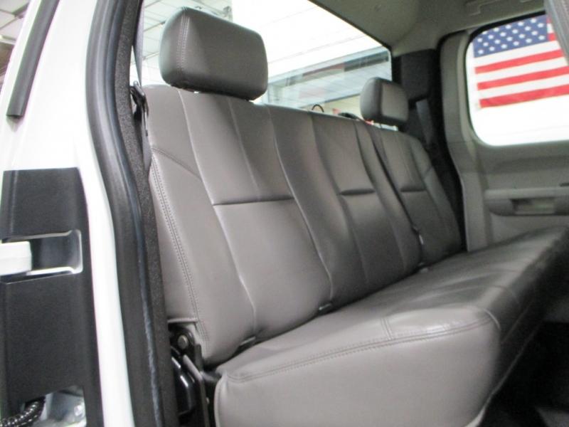 Chevrolet Silverado 1500 2012 price $15,900