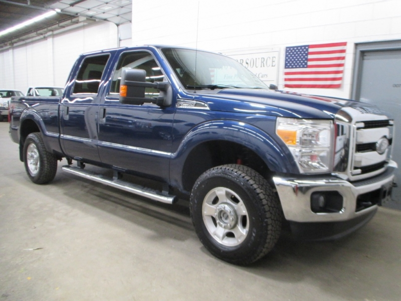 Ford Super Duty F-250 XLT 4WD 2014 price $19,900
