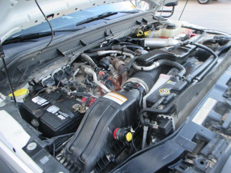 Ford Super Duty F-550 DRW 2012 price $25,900