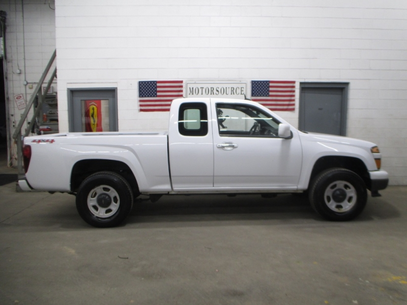 Chevrolet Colorado 2012 price $11,900