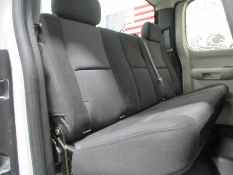 Chevrolet Silverado 2500HD 2012 price $15,900
