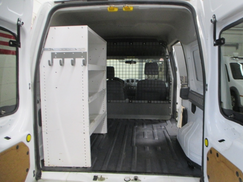 Ford Transit Connect 2011 price $10,450