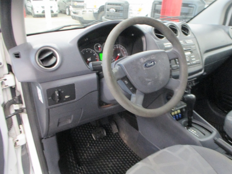 Ford Transit Connect 2011 price $9,900