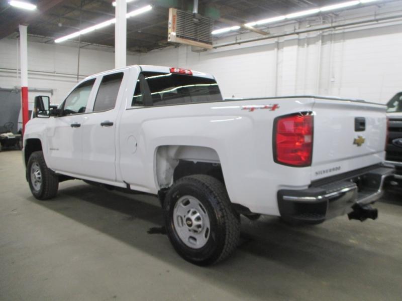 Chevrolet Silverado 2500HD 2016 price $24,900