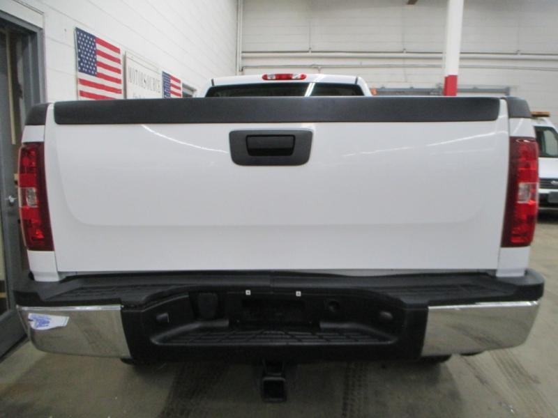 Chevrolet Silverado 2500HD 2009 price $14,450