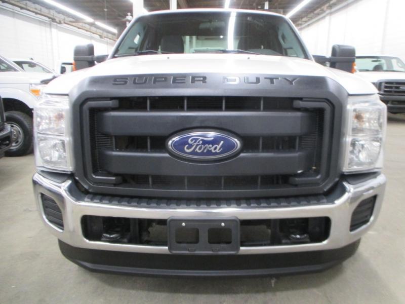 Ford Super Duty F-250 XL 4WD 2014 price $18,450