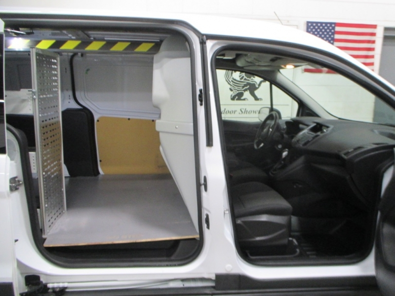 Ford Transit Connect 2015 price $11,900