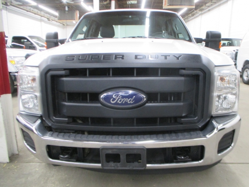 Ford Super Duty F-250 XL 2WD 2014 price $14,900