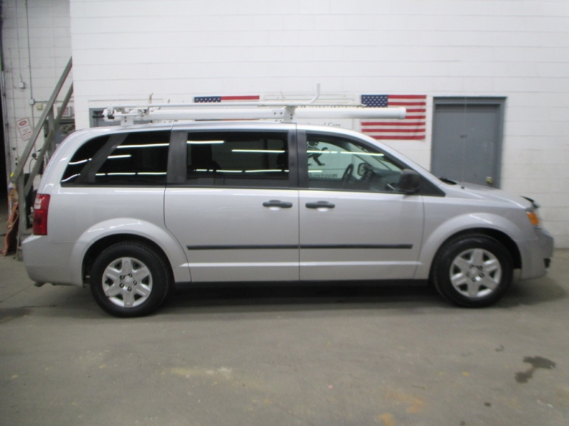 Dodge Grand Caravan C/V 2008 price $3,450
