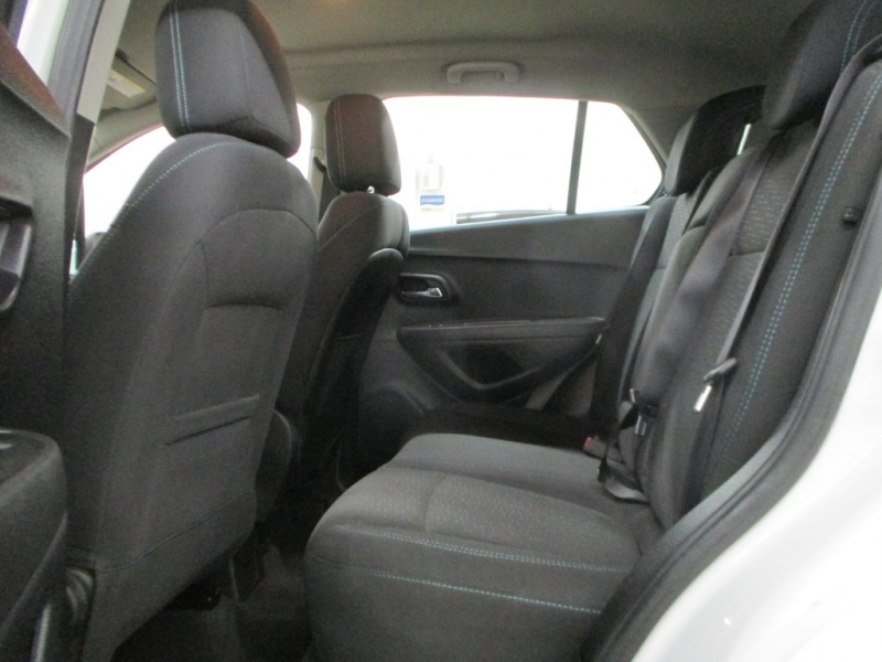 Chevrolet Trax LS 2015 price $9,900