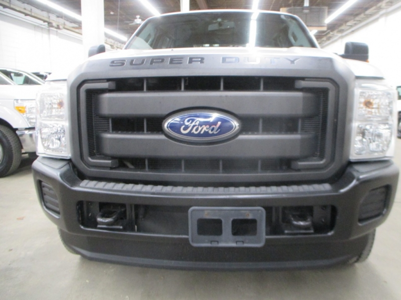 Ford Super Duty F-350 SRW 2011 price $18,450