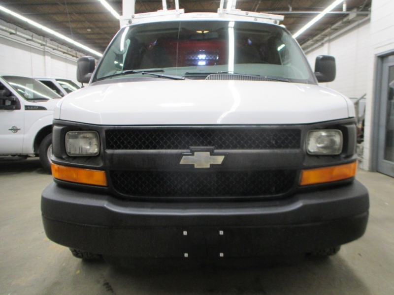 Chevrolet Express Cargo Van 2013 price $8,450