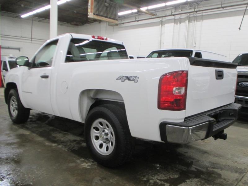 Chevrolet Silverado 1500 2008 price $9,900