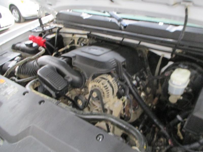 Chevrolet Silverado 1500 2013 price $12,900