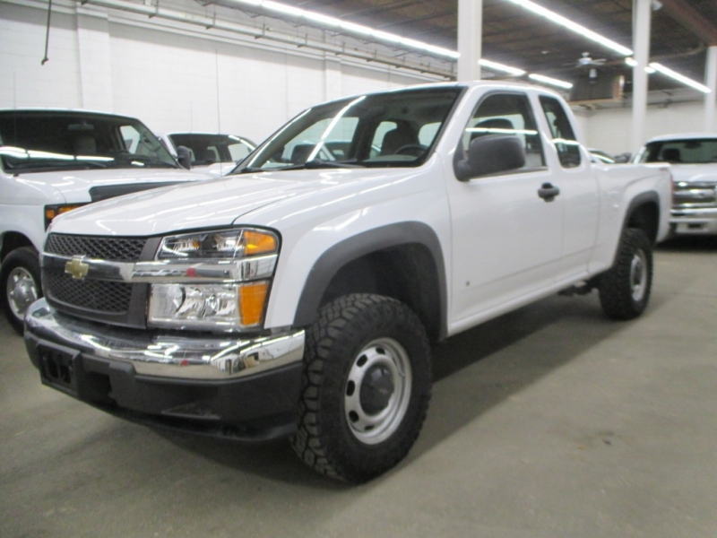 Chevrolet Colorado 2008 price $11,900