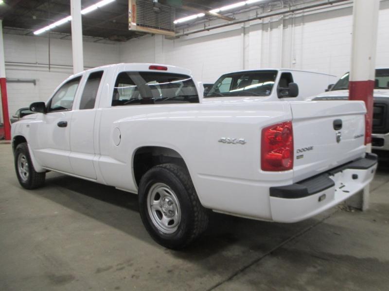 RAM Dakota 2011 price $7,900