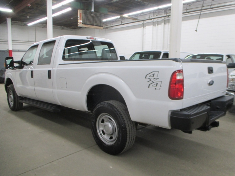 Ford Super Duty F-350 SRW 2012 price $17,900