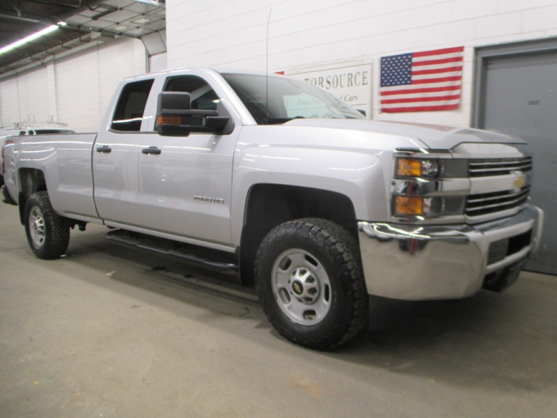 Chevrolet Silverado 2500HD 2015 price $24,450