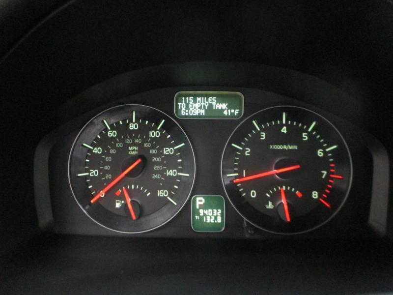 Volvo C70 2009 price $6,450