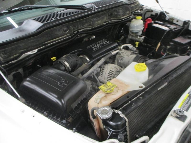Dodge Ram 2500 2004 price $7,900