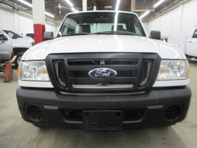Ford Ranger 2011 price $9,900