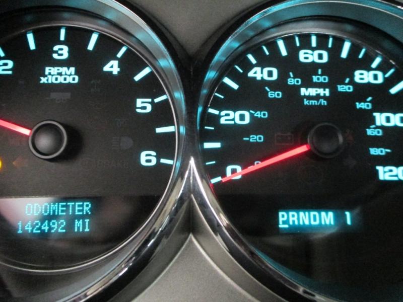 Chevrolet Silverado 2500HD 2012 price $10,900