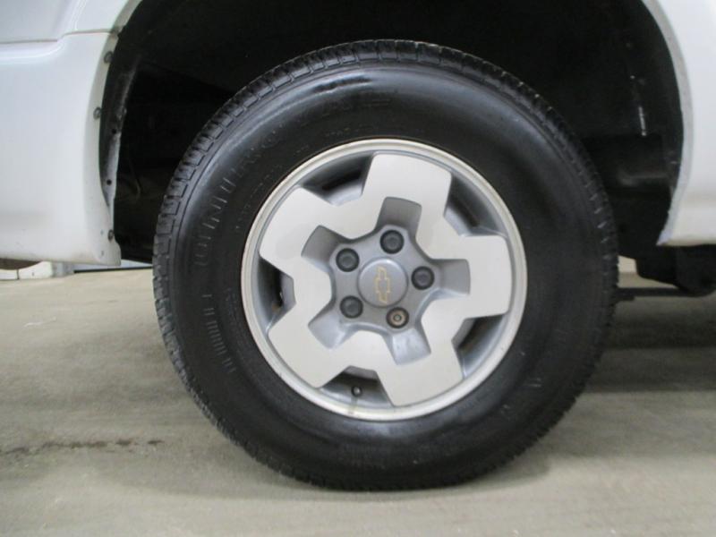 Chevrolet Blazer 2004 price $6,450