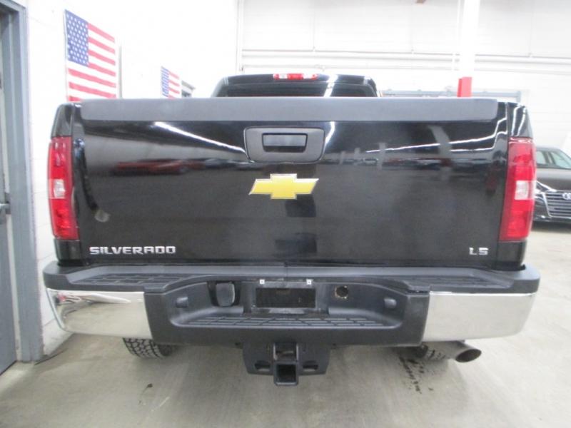 Chevrolet Silverado 3500HD 2013 price $20,900
