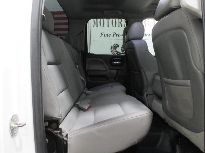 GMC Sierra 2500HD 2015 price $14,900