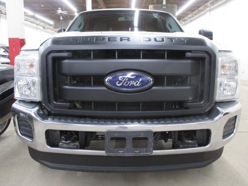 Ford Super Duty F-250 XL 4WD 2016 price $22,900