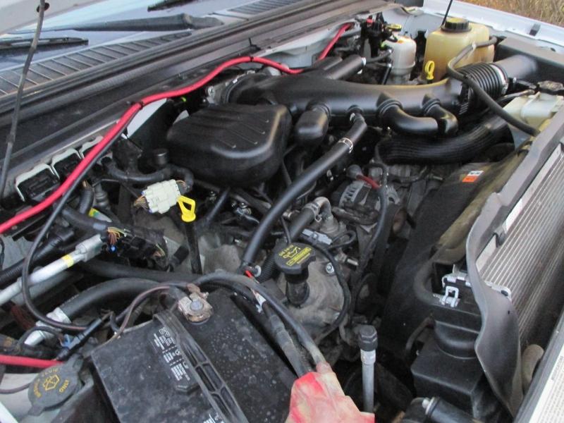 Ford Super Duty F-550 DRW 2009 price $10,900