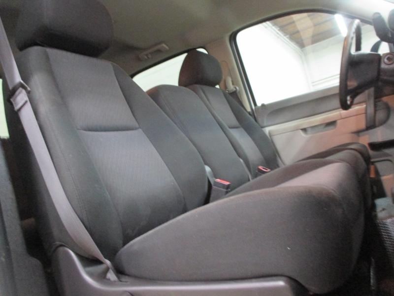 Chevrolet Silverado 2500HD 2014 price $16,900
