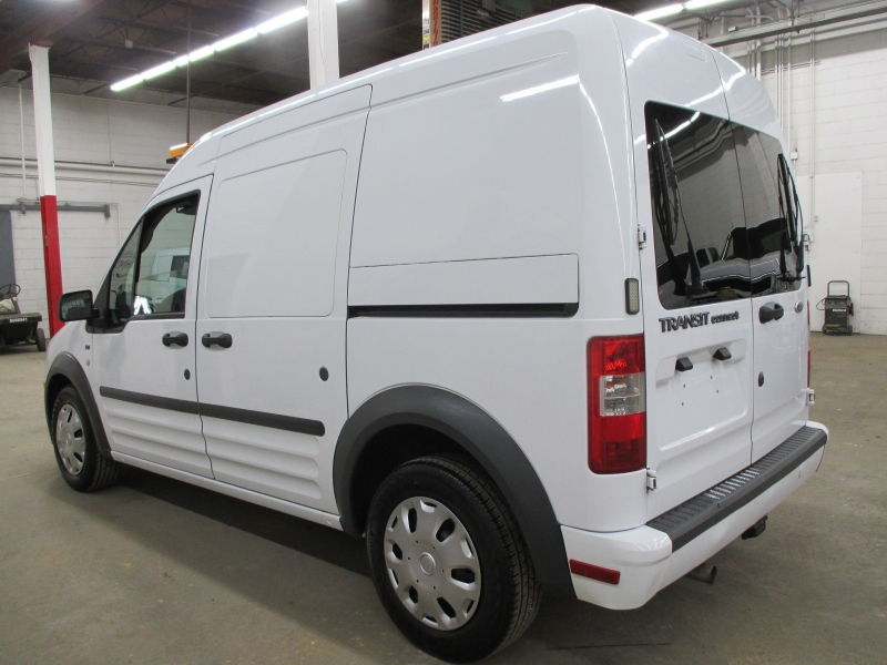 Ford Transit Connect 2010 price $10,450