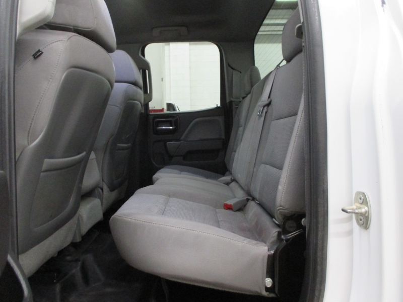 Chevrolet Silverado 2500HD 2015 price $18,450