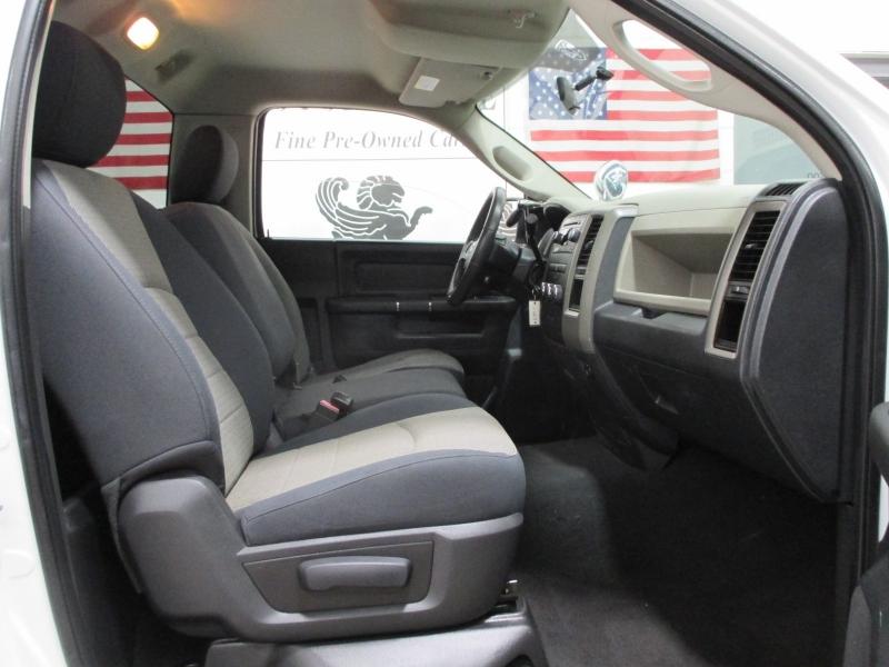Dodge Ram 1500 2010 price $8,450