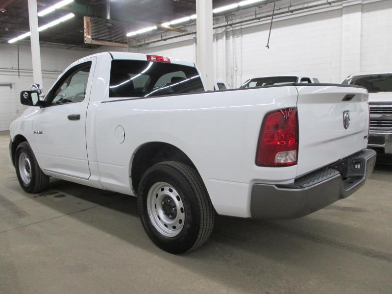 Dodge Ram 1500 2010 price $8,900