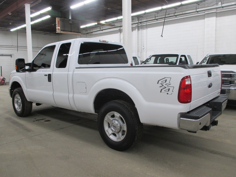 Ford Super Duty F-250 XLT 4WD 2016 price $20,900