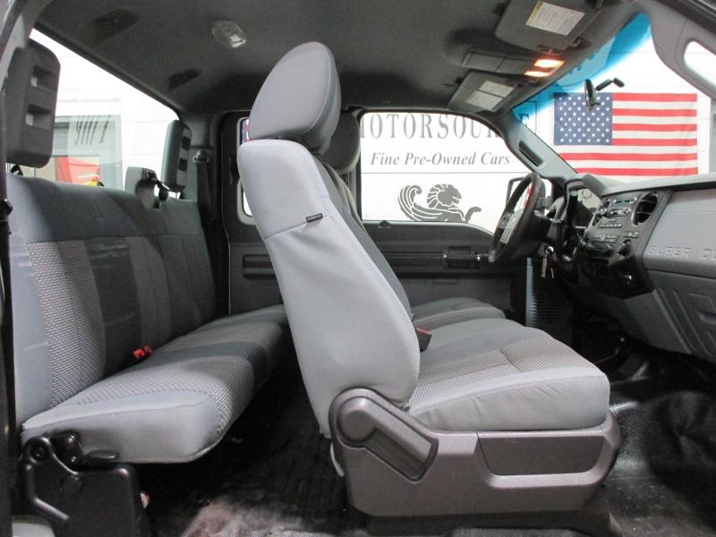 Ford Super Duty F-250 XL 4WD 2014 price $15,450