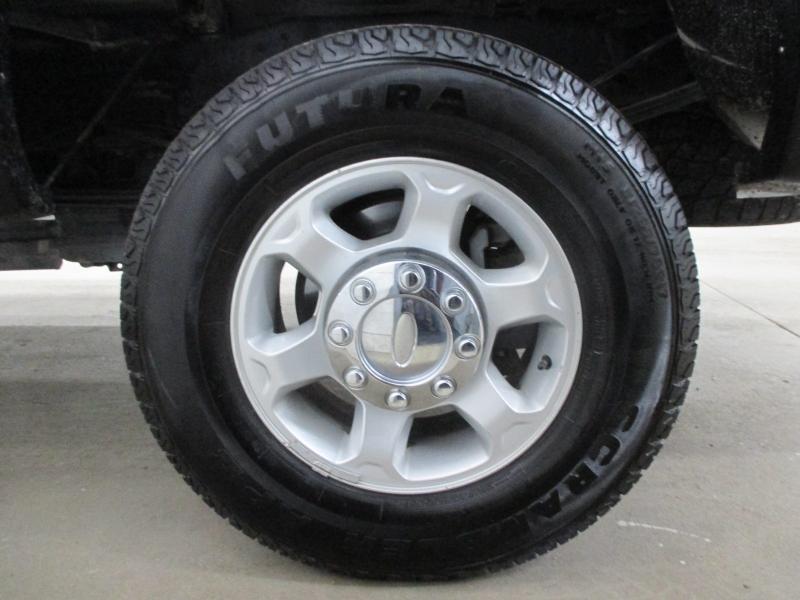 Ford Super Duty F-350 SRW 2012 price $15,900
