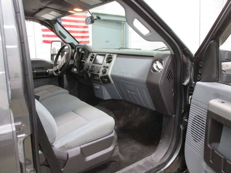 Ford Super Duty F-250 XLT 4WD 2015 price $21,900