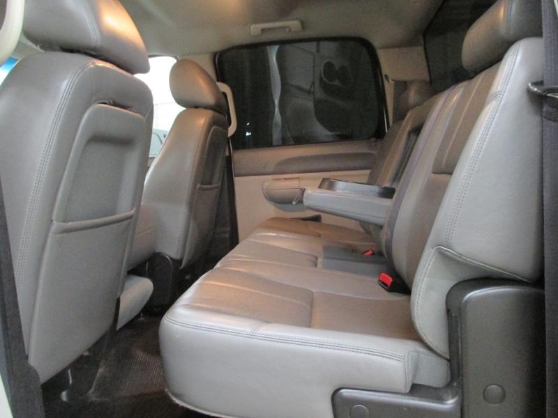Chevrolet Silverado 2500HD 2014 price $19,900
